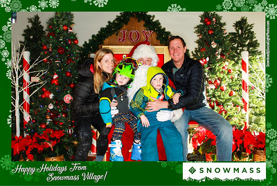 The Town of Snowmass Village Presents- Photos With Santa- Day 4-Aspen Photo Booth Rental-SocialLightPhoto com-107