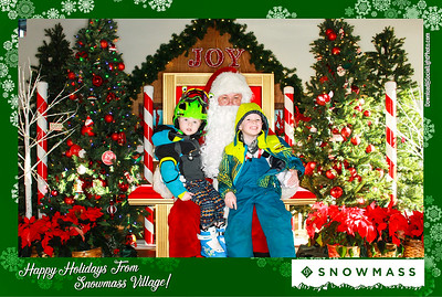 The Town of Snowmass Village Presents- Photos With Santa- Day 4-Aspen Photo Booth Rental-SocialLightPhoto com-105