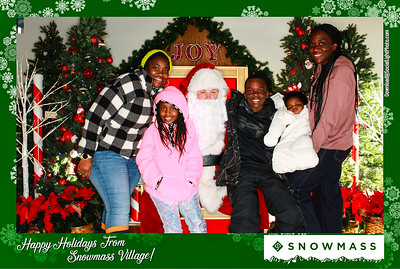 The Town of Snowmass Village Presents- Photos With Santa- Day 4-Aspen Photo Booth Rental-SocialLightPhoto com-100