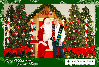 The Town of Snowmass Village Presents- Photos With Santa 2019-Day 2-Aspen Photo Booth Rental-SocialLightPhoto com-10