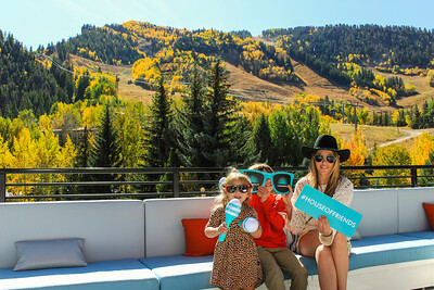 The W Aspen & The Sky Residences Local Premiere at The Wet Deck-Aspen Photo Booth Rental-SocialLightPhoto com-11