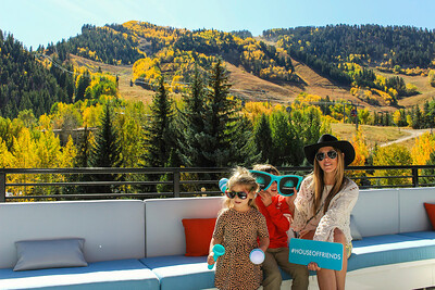 The W Aspen & The Sky Residences Local Premiere at The Wet Deck-Aspen Photo Booth Rental-SocialLightPhoto com-12