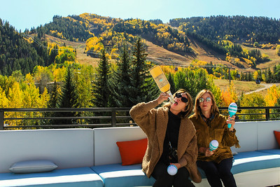 The W Aspen & The Sky Residences Local Premiere at The Wet Deck-Aspen Photo Booth Rental-SocialLightPhoto com-19