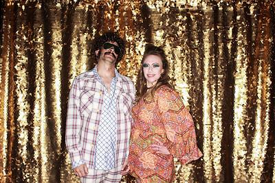 The Waldorf School on The Roaring Fork presents- Saturday Night Fever-Aspen Photo Booth Rental-SocialLightPhoto com-19