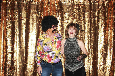 The Waldorf School on The Roaring Fork presents- Saturday Night Fever-Aspen Photo Booth Rental-SocialLightPhoto com-10