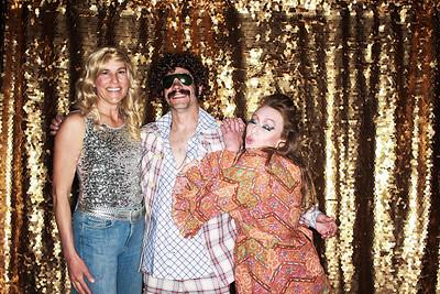 The Waldorf School on The Roaring Fork presents- Saturday Night Fever-Aspen Photo Booth Rental-SocialLightPhoto com-20