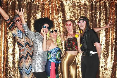 The Waldorf School on The Roaring Fork presents- Saturday Night Fever-Aspen Photo Booth Rental-SocialLightPhoto com-12