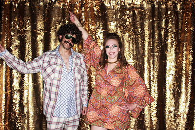 The Waldorf School on The Roaring Fork presents- Saturday Night Fever-Aspen Photo Booth Rental-SocialLightPhoto com-18