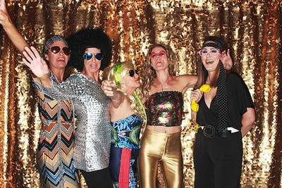 The Waldorf School on The Roaring Fork presents- Saturday Night Fever-Aspen Photo Booth Rental-SocialLightPhoto com-11