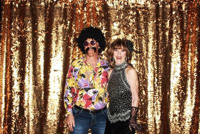 The Waldorf School on The Roaring Fork presents- Saturday Night Fever-Aspen Photo Booth Rental-SocialLightPhoto com-9