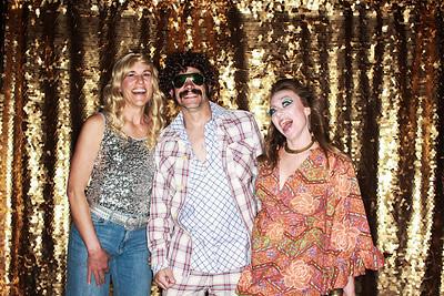 The Waldorf School on The Roaring Fork presents- Saturday Night Fever-Aspen Photo Booth Rental-SocialLightPhoto com-22