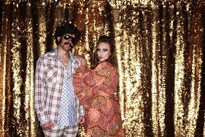 The Waldorf School on The Roaring Fork presents- Saturday Night Fever-Aspen Photo Booth Rental-SocialLightPhoto com-17
