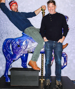 The White Hot Snow Polo Party With The Players at The W Hotel Aspen 2019-Aspen Photo Booth Rental-SocialLightPhoto com-8