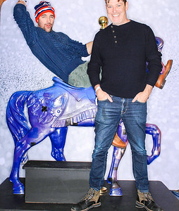 The White Hot Snow Polo Party With The Players at The W Hotel Aspen 2019-Aspen Photo Booth Rental-SocialLightPhoto com-9