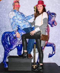 The White Hot Snow Polo Party With The Players at The W Hotel Aspen 2019-Aspen Photo Booth Rental-SocialLightPhoto com-12