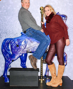 The White Hot Snow Polo Party With The Players at The W Hotel Aspen 2019-Aspen Photo Booth Rental-SocialLightPhoto com-10