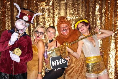 Theatre Aspen's Annual Costume Gala at The Hotel Jerome-Vail Photo Booth Rental-SocialLightPhoto com-18