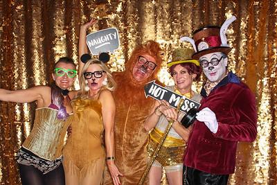 Theatre Aspen's Annual Costume Gala at The Hotel Jerome-Vail Photo Booth Rental-SocialLightPhoto com-16