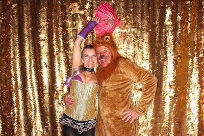 Theatre Aspen's Annual Costume Gala at The Hotel Jerome-Vail Photo Booth Rental-SocialLightPhoto com-21