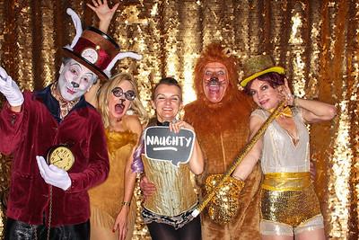 Theatre Aspen's Annual Costume Gala at The Hotel Jerome-Vail Photo Booth Rental-SocialLightPhoto com-19