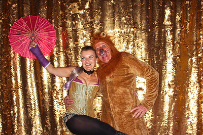 Theatre Aspen's Annual Costume Gala at The Hotel Jerome-Vail Photo Booth Rental-SocialLightPhoto com-20