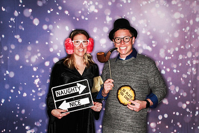 Town of Snowmass Village 2018 Holiday Party-Snowmass Village Photo Booth Rental-SocialLightPhoto com-19