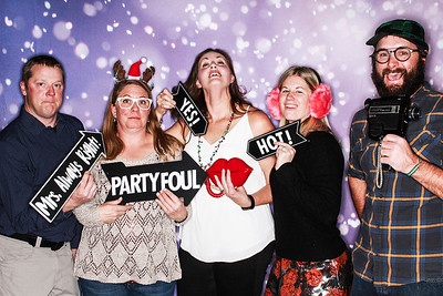 Town of Snowmass Village 2018 Holiday Party-Snowmass Village Photo Booth Rental-SocialLightPhoto com-25
