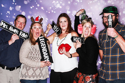 Town of Snowmass Village 2018 Holiday Party-Snowmass Village Photo Booth Rental-SocialLightPhoto com-24