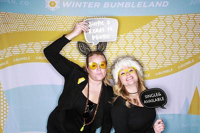 Winter Bumbleland in Aspen!-Aspen Photo booth Rental-SocialLightPhoto com-34