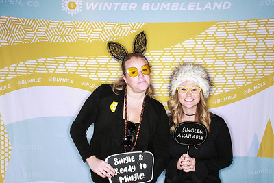 Winter Bumbleland in Aspen!-Aspen Photo booth Rental-SocialLightPhoto com-32