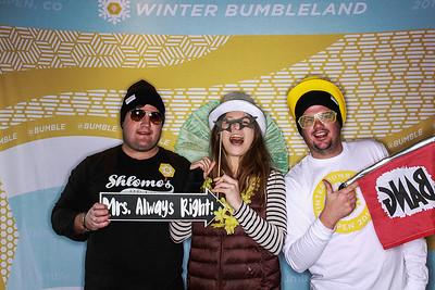 Winter Bumbleland in Aspen!-Aspen Photo booth Rental-SocialLightPhoto com-45