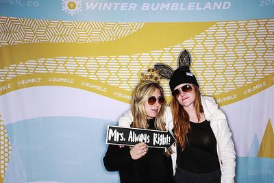 Winter Bumbleland in Aspen!-Aspen Photo booth Rental-SocialLightPhoto com-26