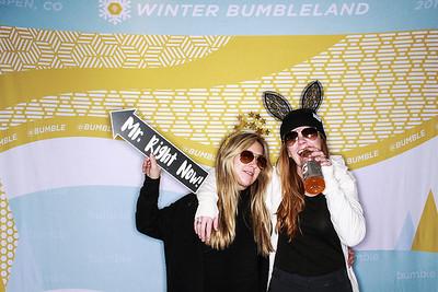 Winter Bumbleland in Aspen!-Aspen Photo booth Rental-SocialLightPhoto com-28