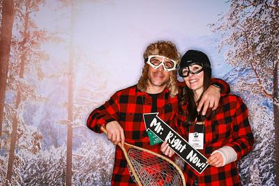 YPO Winter Meeting at the Ritz Carlton Bachelor Gulch 2019-Vail Photo Booth Rental-SocialLightPhoto com-17