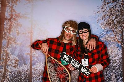 YPO Winter Meeting at the Ritz Carlton Bachelor Gulch 2019-Vail Photo Booth Rental-SocialLightPhoto com-16