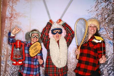 YPO Winter Meeting at the Ritz Carlton Bachelor Gulch 2019-Vail Photo Booth Rental-SocialLightPhoto com-11