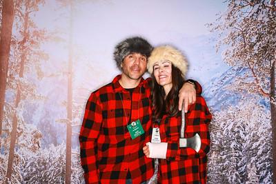 YPO Winter Meeting at the Ritz Carlton Bachelor Gulch 2019-Vail Photo Booth Rental-SocialLightPhoto com-21