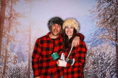 YPO Winter Meeting at the Ritz Carlton Bachelor Gulch 2019-Vail Photo Booth Rental-SocialLightPhoto com-19