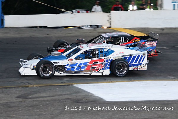 Modified Touring Series 125 Riverhead Raceway