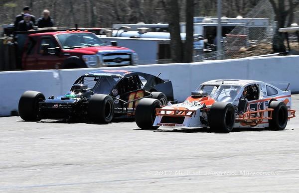2017 Icebreaker@ Thompson Speedway Motorsports Park 4/8 4/9