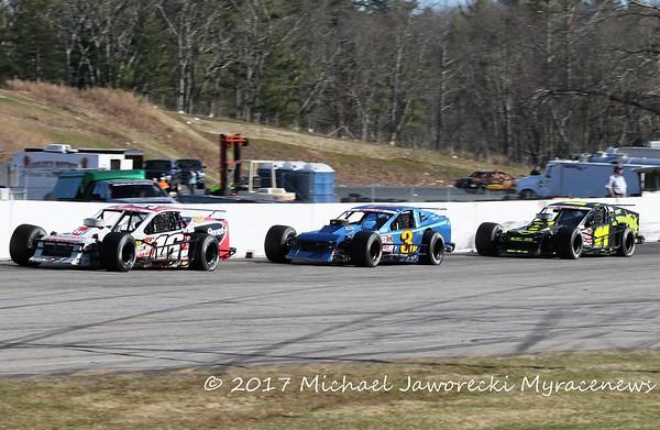 Thompson Speedway Motorsports Park 2017