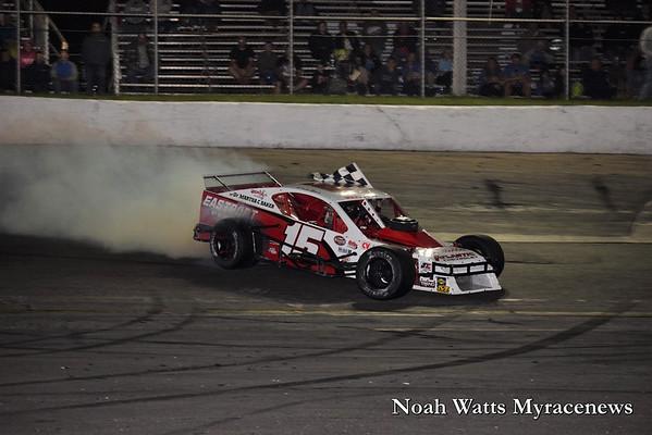NASCAR Championship Night