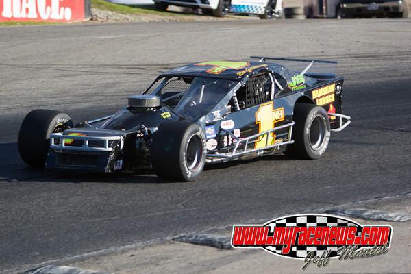 Beech Ridge Speedway