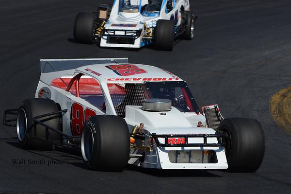 Mahoning Valley Speedway Octoberfast