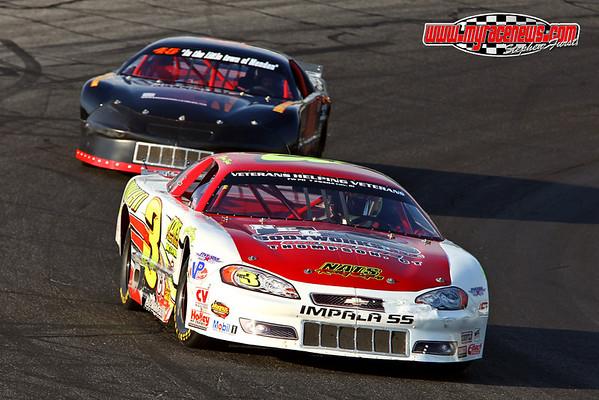 Thompson Speedway   7-18-2013