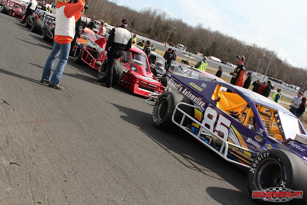 Waterford Speedbowl