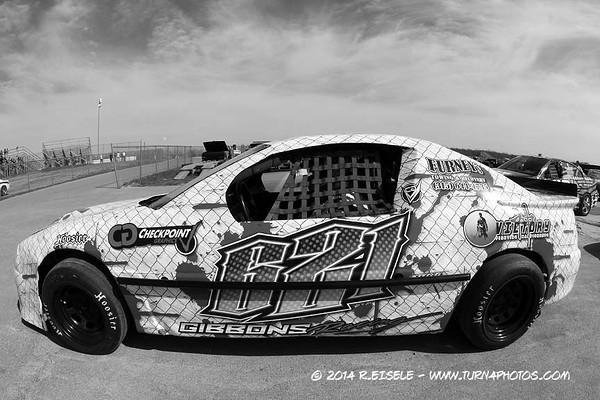 05/10/14 Evans Mills Motorsports Park