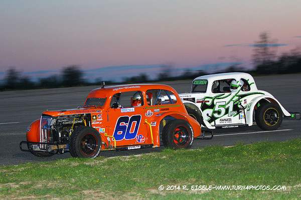 05/17/14 Evans Mills Motorsports Park