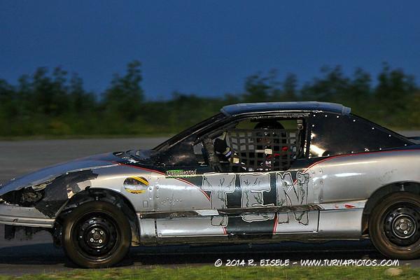 07/12/14 Evans Mills Motorsports Park