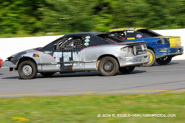 07/26/14 Evans Mills Motorsports Park